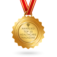 Top 10 HealthTech Magazines Award
