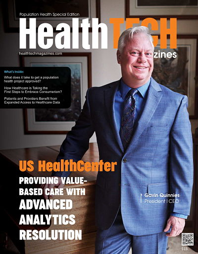 Population Health Magazine
