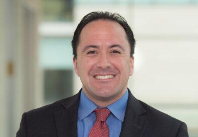 Aaron Miri, CIO, The University of Texas at Austin