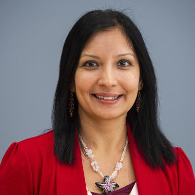 Jothi Dugar CISO National Institutes of Health