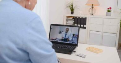 Virtual care, Telehealth and Envisioning Tomorrow