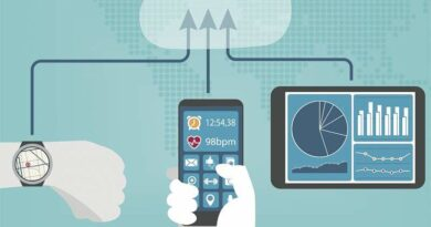 Healthcare Drives the Technology NOT the Other Way Around