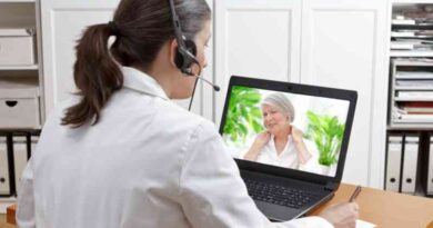 The Future is Now: Telehealth Adoption during Crisis