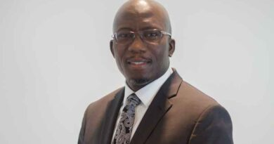 Bashir Agboola, Vice President/Chief Technology Officer, Hospital for Special Surgery