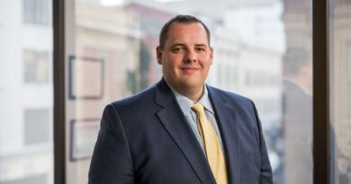 Brett Tracy, Vice President of Revenue Cycle, Carilion Clinic