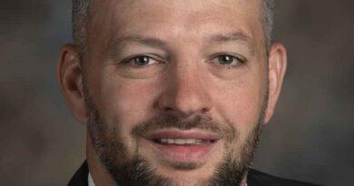 Cole Elmer, VP of Revenue Management, BJC HealthCare