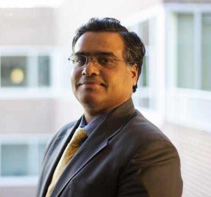 Jiban Khuntia, Ph.D., Associate Professor, Information Systems and Health Administration, University of Colorado Denver