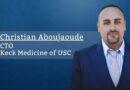 Christian-Aboujaoude-CTO-Keck-Medicine-of-USC