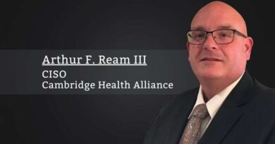 Arthur F. Ream Cambridge Health Alliance