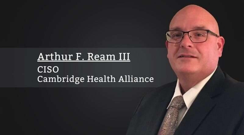 Arthur F. Ream Cambridge Health Alliance