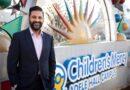 TJ Mann, Senior Director Cybersecurity & CISO, Children's Mercy