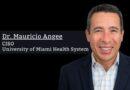 Dr. Mauricio Angee, CISO, University of Miami Health System