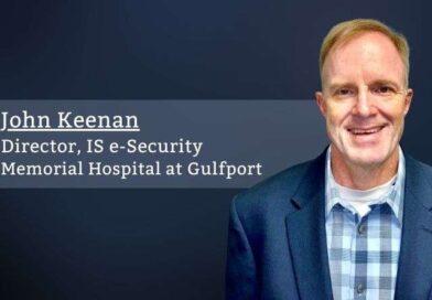 John Keenan_Memorial Hospital at Gulfport