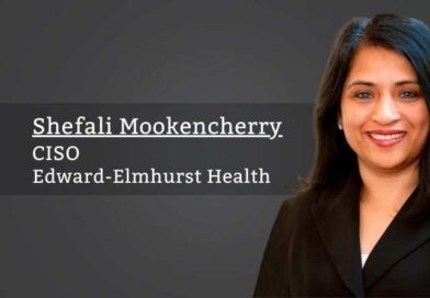 Shefali Mookencherry, MPH, MSMIS, RHIA, CHPS, HCISPP, CISO, Edward-Elmhurst Health