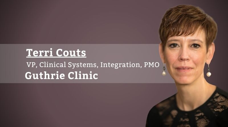 Terri Couts Guthrie Clinic