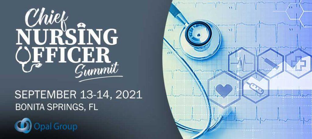 Chief Nursing Officer Summit