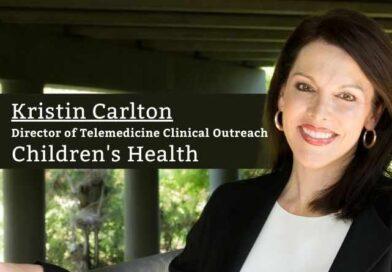 Kristin Carlton_Children's Health
